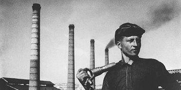 La révolution prolétarienne et la dictature du prolétariat