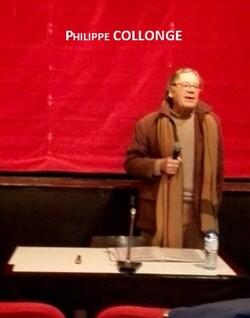 Philippe COLLONGE