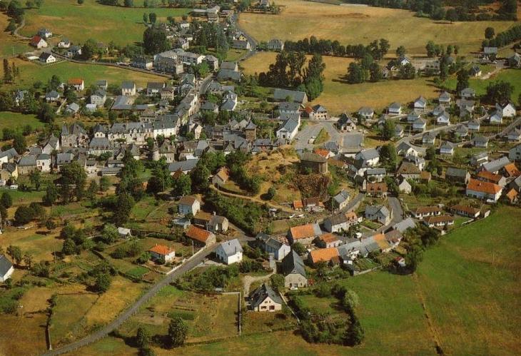 Photos anciennes - Saignes