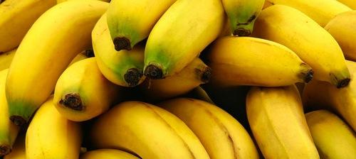 Bananes à la crème