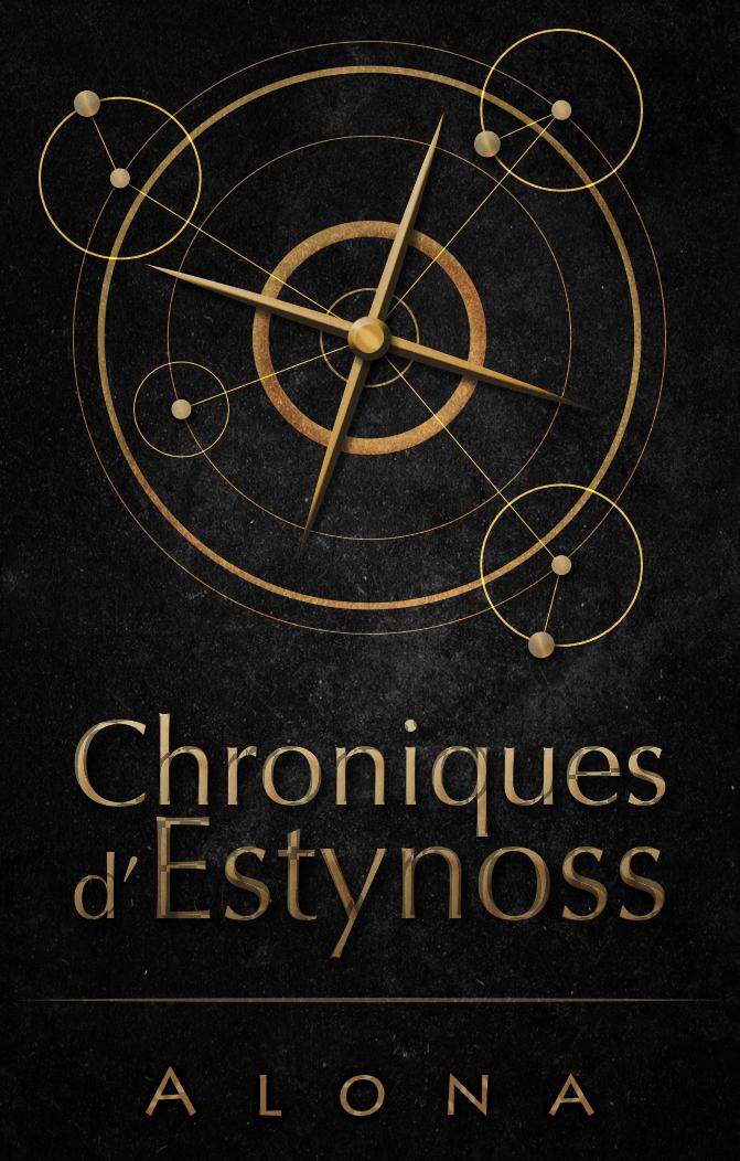 Logo Chroniques d'Estynoss
