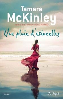 Une Pluie d'Étincelles ; Tamara McKinley