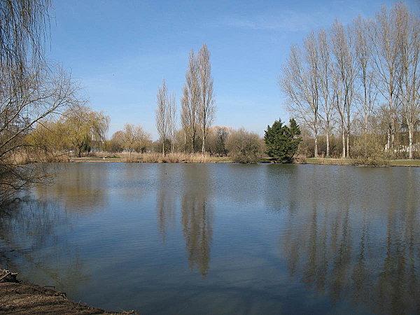 lac de la métairie 2
