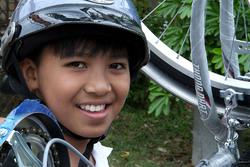 Les Vélos de Ecole Pour Tous au Vietnam