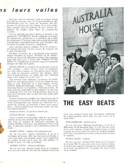 JOURNAL N°27 mars 1967