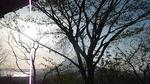 île Ometepe coucher de soleil