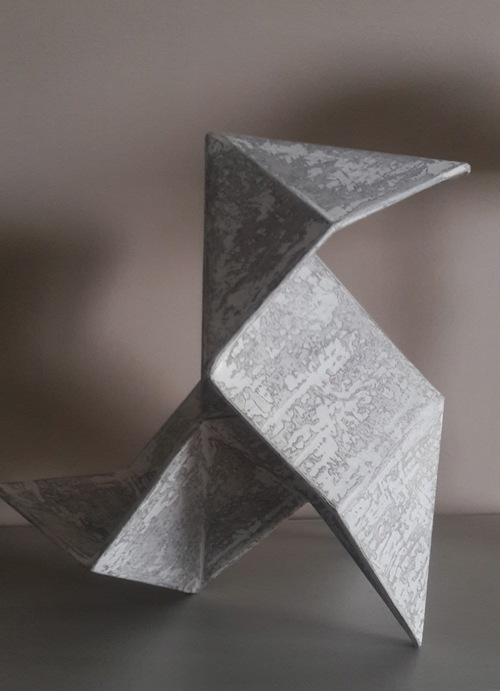 COCOTTE origami leonardo