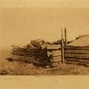 14A grave-house (Piegan)