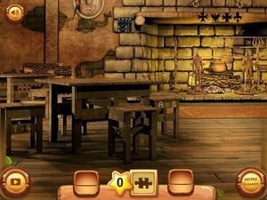 Jouer à Medieval tavern escape