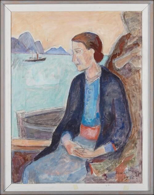 Einar Forset n°33