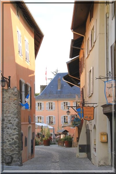 883 - Conflans