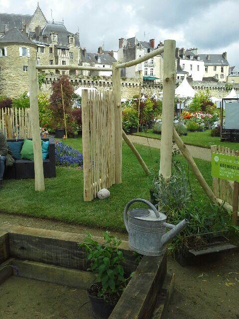 """Nouvelle édition """"Côté jardin"""" à Vannes"""