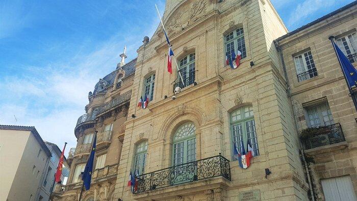 19 mars 1962 : l'instrumentalisation   de l'Histoire à Béziers