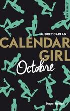 Calendar Girl -Octobtre