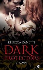 Dark Protectors de Rebecca Zanetti