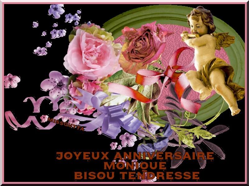 Joyeux Anniversaire Pour Monique Mutti 2 Ma Page Programme Missgutta
