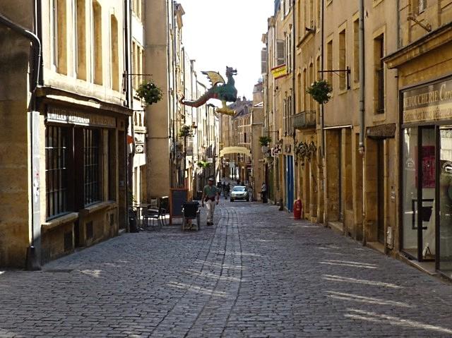 Entre les murs de Metz - 36