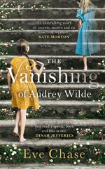 The Vanishing of Audrey Wilde (The Wildling Sisters)