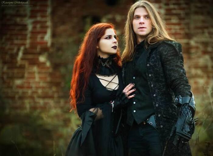 Gothic people