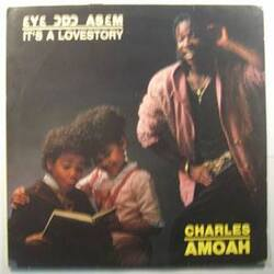 Charles Amoah - It's A Love Story - Complete LP