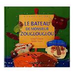 livre à compter Mr Zouglouglou