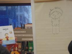 Printemps du livre : rencontre avec Ronan Badel