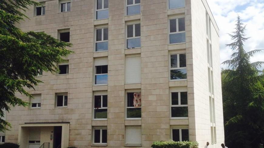 Des migrants ont été hébergés dans divers logements à Pouilly-en-Auxois.
