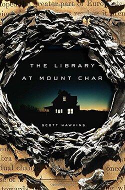 La bibliothèque de Mount Char, Scott Hawkins