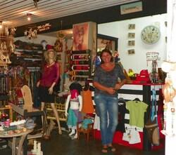 Entre 2 Péï : Une boutique sensationnelle à Entre-Deux