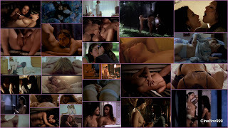 Erotic clips from films. Part 55. Lesbo.