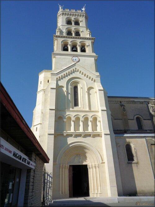 Eglise de Buglose
