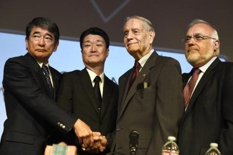 Le pardon tardif de Mitsubishi aux prisonniers de guerre américains