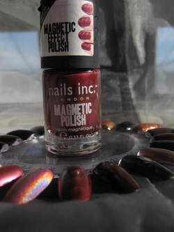 Swatch : Nails Inc - Kensington Palace - n° 182