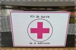 Un kit de survie pour la maîtresse