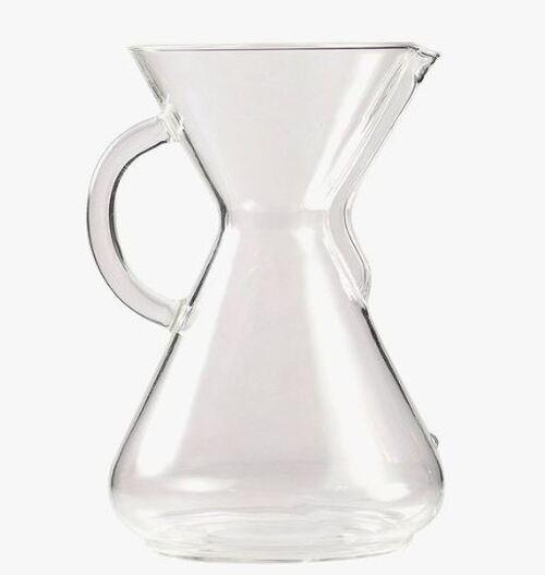 chemex szklany