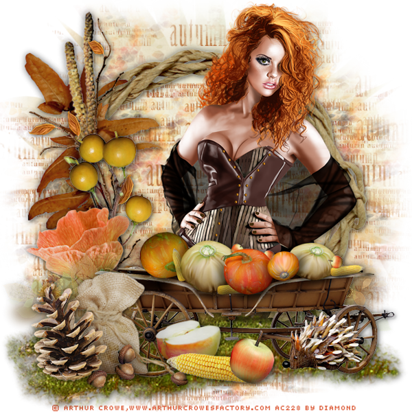 "Tutoriel ""Autumn"" de Chrisje"