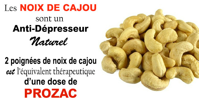 noix-de-cajou-antidepresseur-naturel