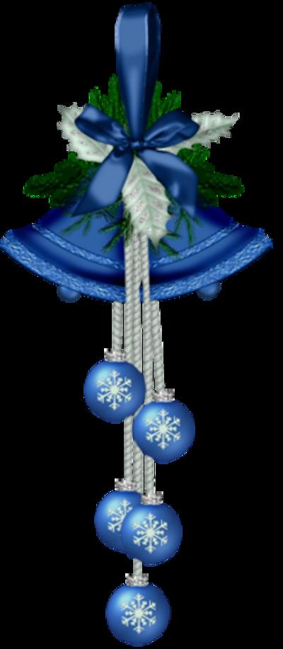 Cloches  de Noël / 7