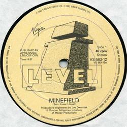 I Level - Minefield