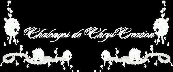 Les Chalenges du Royaume des fées