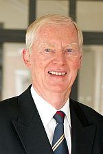 Le Président du Conseil Municipal, Horst Kummereincke démissionne