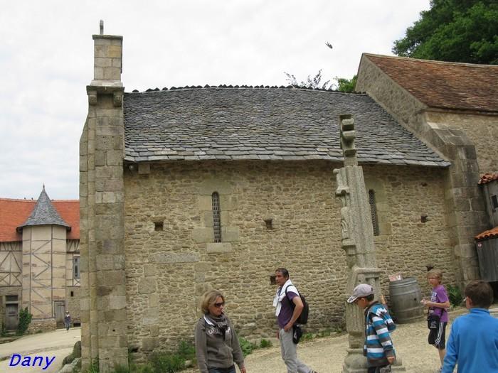 Puy-du-Fou chapelle 06-05-2011