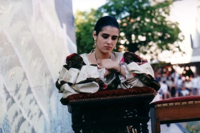 Cyrano Christelle