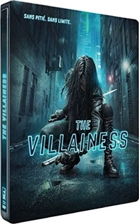 [Test Blu-ray] The Villainess