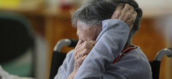 La vieillesse n'est pas un  aufrage pour tout le monde ...