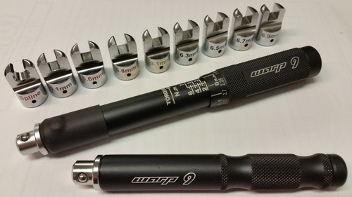 What is Torque Wrench
