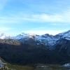 Au-dessus du GR 11, les massifs d\'Aspe et de la Collarada