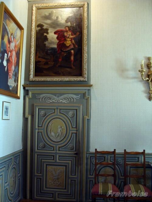 Chateau de Goulaine - Haute Goulaine - 2 -