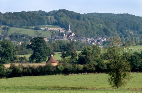 L'Eure - Cormeilles