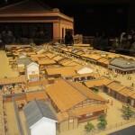 Musée Edo-Tokyo et Repas de Sumo (19)